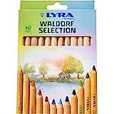Lyra - Super Ferby, matite colorate, colori assortiti