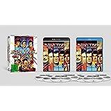 Star Trek I-IV - 4-Movie Collection (+ Blu-ray) [4K Blu-ray]