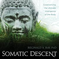 Somatic Descent: Experiencing the Ultimate Intelligence of the Body