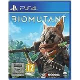 SONY Biomutant - PS4