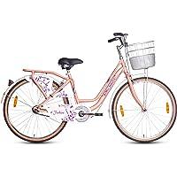 Hero Fashion 24T Single Speed Cycle