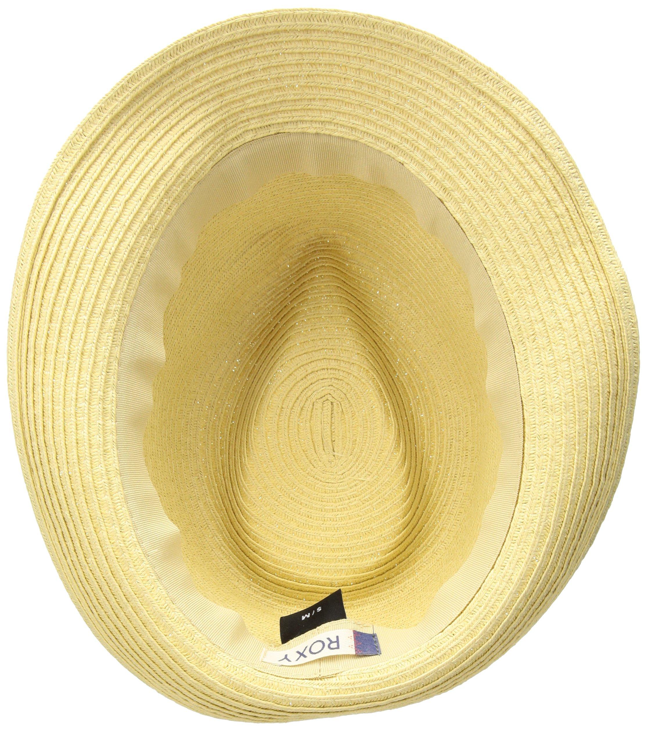 Roxy Para Mujer Sombrero de Fieltro