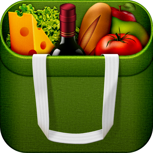 Listick: Grocery Shopping List