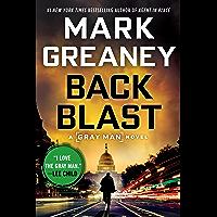 Back Blast (A Gray Man Novel Book 5) (English Edition)