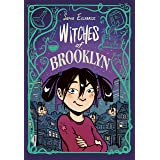 Witches of Brooklyn: (A Graphic Novel): 1