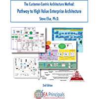 The Customer-Centric Architecture Method: Pathway to High Value Enterprise Architecture (English Edition)