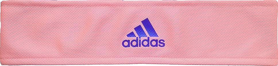 adidas Tennis Stirnband orange