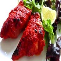 Tandoori Recipes