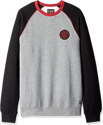 Fox Men's Chu Crew Fleece Sweatshirt