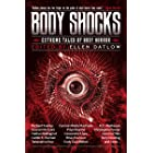 Body Shocks: Extreme Tales of Body Horror (English Edition)
