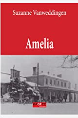 Amelia Format Kindle