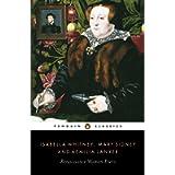 Renaissance Women Poets (Penguin Classics)
