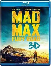 Mad Max: Fury Road (Blu-ray 3D & Blu-ray)