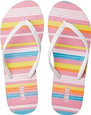 Lavie Women's Flip-Flops and House Slippers