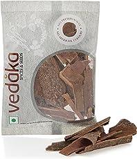 Amazon Brand - Vedaka Cinnamon (Dalchini), 50g