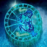 Aquarius daily horoscope - Astrology psychic reading
