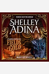Fields of Gold (Magnificent Devices) MP3 CD