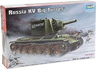 Trumpeter 00311 - Carro armato russo Big Turret''