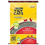 PURINA Tidy Cats Non Clumping Cat Litter 24/7 Performance 9.07 kg