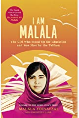 I Am Malala: The Girl Who Stood Up for Education and was Shot by the Taliban (English Edition) Versión Kindle