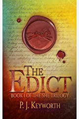 The Edict (The She Trilogy Book 1) Kindle Edition