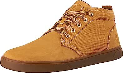 Timberland EK Groveton FL Chk, Sneaker alla Moda. Uomo