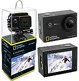 National Geographic 8683400 fotocamera per sport d'azione 4K Ultra HD 16 MP Wi-Fi 60 g
