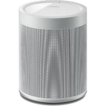 yamaha musiccast 20 soundbox wei kabelloser 2 wege. Black Bedroom Furniture Sets. Home Design Ideas