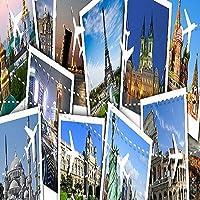 Service Suche Hotels auf der ganzen Welt.