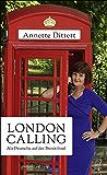 London Calling: Als Deutsche auf der Brexit-Insel