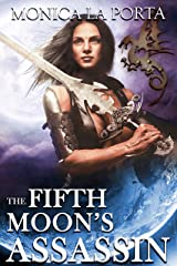 The Fifth Moon's Assassin (The Fifth Moon's Tales Book 5) Kindle Edition