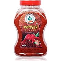 Nourcery Paprika Powder, 400g (Chilli Ground Spice)