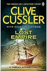 Lost Empire: FARGO Adventures #2 Kindle Edition