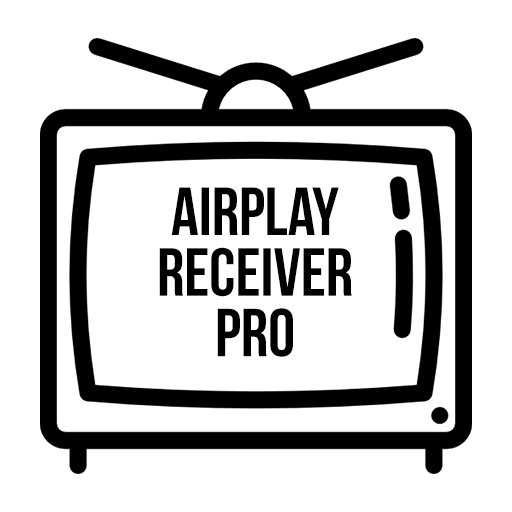 AirPlay Receiver for Fire TV: Mirroring Pro -