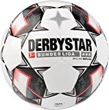 Derbystar Fußball Bundesliga Brillant Replica 2018/2019