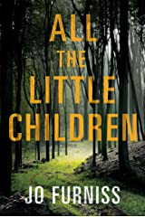 All the Little Children Kindle Edition