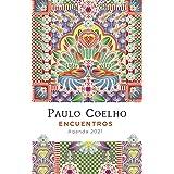 Encuentros (Agenda Coelho 2021) (Productos Papelería Paulo Coelho)