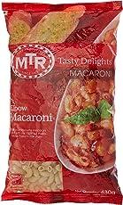 MTR Macaroni Elbow, 430g