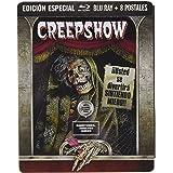 Creepshow BD Edición Metálica Limitada+ 8 Postales