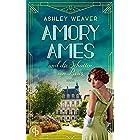 Amory Ames und die Schatten von Paris (Amory Ames ermittelt-Reihe 4) (German Edition)
