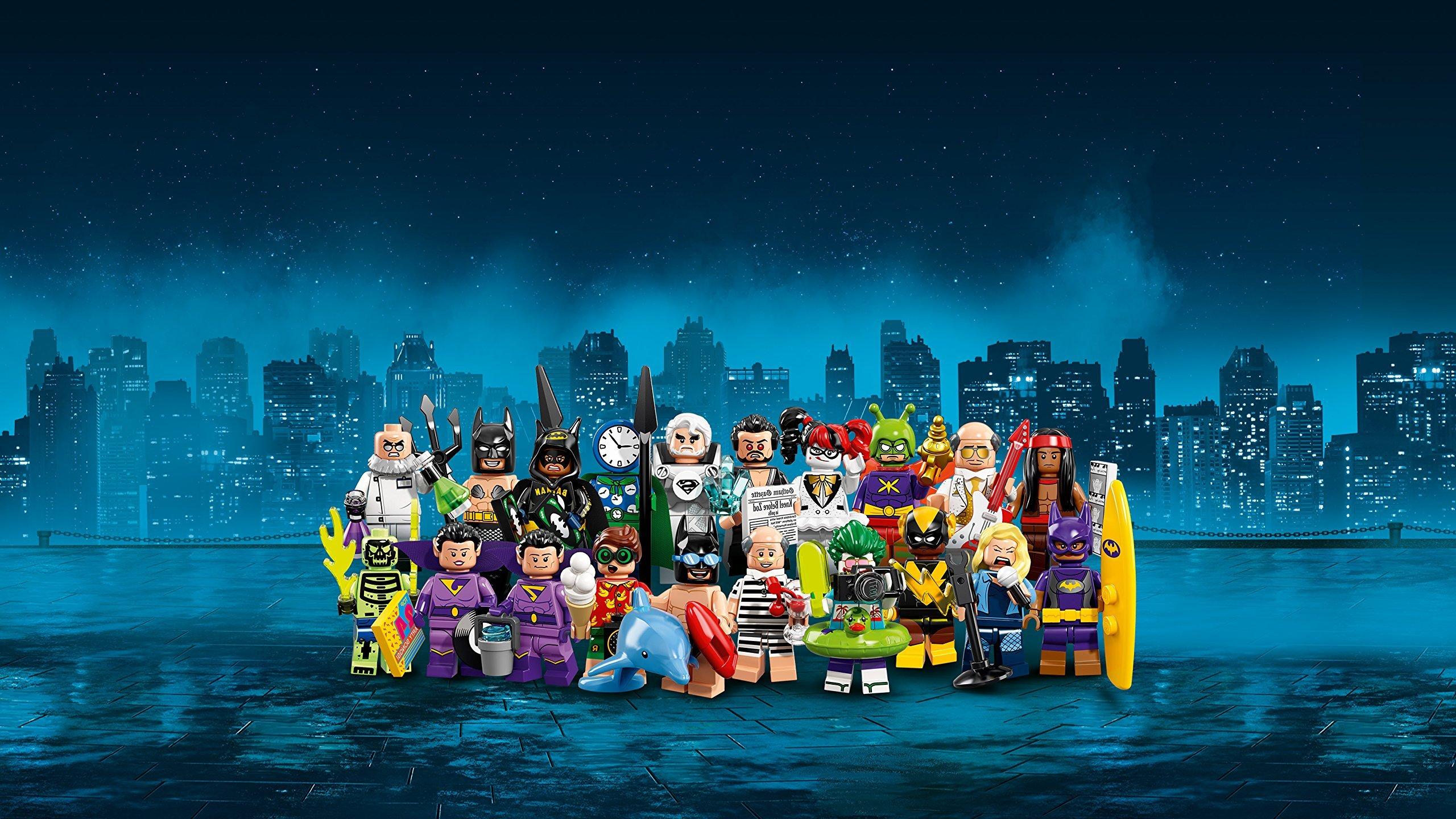 LEGO UK 71020 Lego71020, Multicolor 5 spesavip