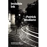 Invisible Ink – A Novel (World Republic of Letters (Yale))
