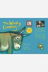 Wonky Donkey Paperback