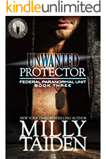 Dangerous Protector Bbw Paranormal Shape Shifter Romance Federal Paranormal Unit Book 2 Ebook Taiden Milly Amazon In Kindle Store
