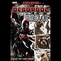 Dark Reign: Deadpool/Thunderbolts (English Edition)