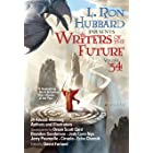 L. Ron Hubbard Presents Writers of the Future Volume 34: The Best New Sci Fi and Fantasy Short Stories of the Year (English E