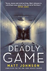 Deadly Game (Robert Finlay Book 2) Kindle Edition