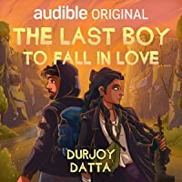 The Last Boy to Fall in Love