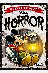 Le più belle storie Horror Formato Kindle