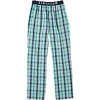 Schiesser Mix /& Relax Webpants Pantaloni da Pigiama Bambino